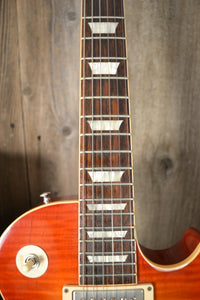 Gibson Les Paul 1959 Reissue Custom Shop R9 8lb 1oz VOS 2012
