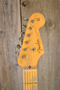 Fender Stratocaster 1956 Relic Custom Shop 2011