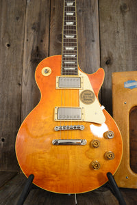 Epiphone Elite Les Paul 2003 Flametop Made in Japan