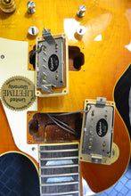 Load image into Gallery viewer, Epiphone Elite Les Paul 2003 Flametop Made in Japan