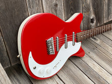 Load image into Gallery viewer, SOLD - Jerry Jones Neptune Short Horn Baritone Guitar 1992-1998