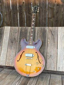 Gibson ES-330 1966 Sunburst - SOLD