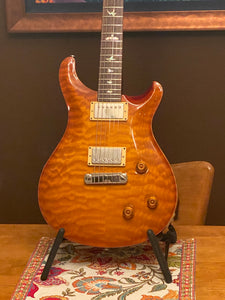 Paul Reed Smith Custom 22 1998 Quilt 10 top