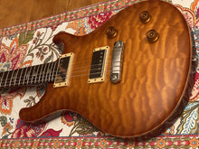 Load image into Gallery viewer, Paul Reed Smith Custom 22 1998 Quilt 10 top