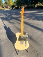 Load image into Gallery viewer, SOLD - Glendale Blackguard Telecaster 2008 AAA Flamed Neck
