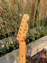 Load image into Gallery viewer, Fender Telecaster Custom with factory Bigsby 1969