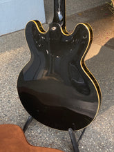 Load image into Gallery viewer, SOLD - Gibson ES-335 Memphis Traditional Black ESDP18VENH1 2018 - SOLD