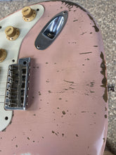 Load image into Gallery viewer, Fender Stratocaster Masterbuilt 1957 Heavy Relic 2019