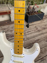 Load image into Gallery viewer, Nash Guitars S-57 Mary Kaye Blonde Stratocaster - SOLD