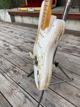 Load image into Gallery viewer, SOLD - Fender Stratocaster Dennis Galuszka Masterbuilt Custom Shop '57 Relic 2018