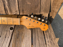 Load image into Gallery viewer, SOLD - Fender Stratocaster 1957 Old body refin