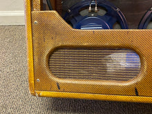 Load image into Gallery viewer, Fender Tweed Bassman Reissue 1996 5F6-A Relic