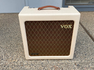 SOLD - Vox AC15H1TV 50th Anniversary Handwired - SOLD