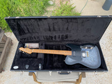Load image into Gallery viewer, LSL Instruments Bad Bone 290 Limited Paisley Run Telecaster Non Aged - NEW