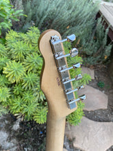 Load image into Gallery viewer, Waterslide T-Style Guitar with Lollar pickups - New