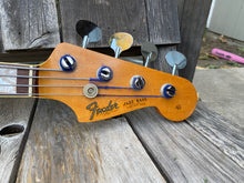 Load image into Gallery viewer, Fender Jazz Bass 1967