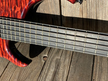 Load image into Gallery viewer, SOLD - Modulus Q5 Bass 2007