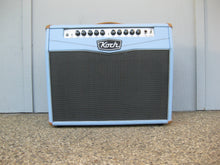 Load image into Gallery viewer, SOLD - Koch The Greg TG 50 C210 amplifier 2019