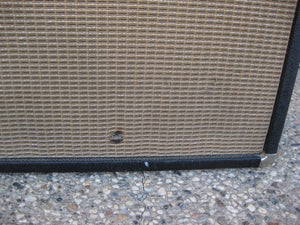 Fender Vibrolux Reverb AA864 Pre CBS 1965 (February)