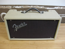 Load image into Gallery viewer, SOLD - Fender Reverb Unit 6G15 1994 1963 Reissue White Tolex