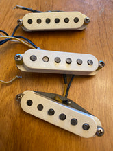 Load image into Gallery viewer, SOLD - Fender Stratocaster Pickups 1966