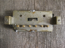 Load image into Gallery viewer, SOLD - Gibson Patent Sticker T Top Humbucker Gold Late 60's