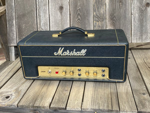 Marshall 2061x Handwired Lead and Bass 20 Reissue 2013