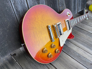 Gibson Les Paul Standard 1958 Reissue Custom Shop '58 Axcess Contour