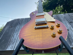 SOLD - Gibson Les Paul Historic 1959 Reissue R9 Brazilian Fretboard 2018 - SOLD
