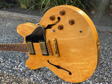 Load image into Gallery viewer, SOLD - Gibson ES-335 DOT Reissue 1984 Blonde Natural SOLD