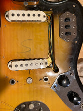 Load image into Gallery viewer, Fender Jaguar 1965 - SOLD