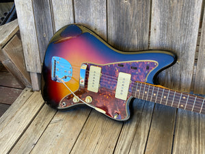 SOLD - Fender Jazzmaster 1961