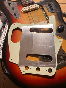 Fender Jaguar 1965 - SOLD