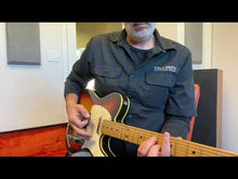 Load and play video in Gallery viewer, SOLD - Fender Telecaster Custom with factory Bigsby 1969