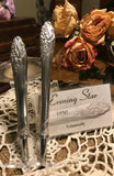 Antique Silverware Seam Rippers $35 & Accessories $10