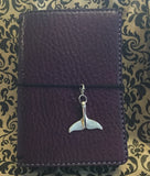 Mermaid Tail/Whale Tail Charm