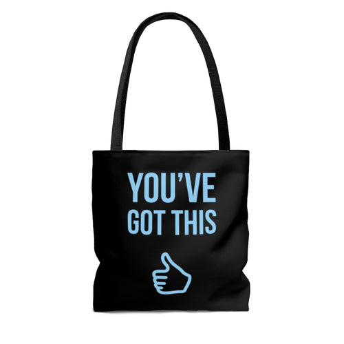 Law of Attraction Bag - You've Got This