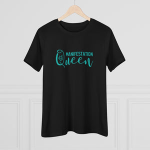 Manifestation Queen Law of Attraction Tshirt