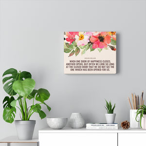 Law of Attraction Quote Prints Canvas