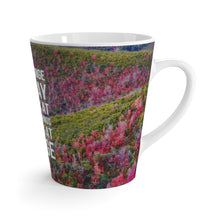 Load image into Gallery viewer, Latte Mug - If You Change The Way You Look At Things, The Things You Look At Change