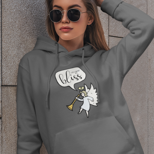 Law of Attraction Hoodie - Following My Bliss