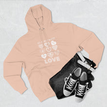 Load image into Gallery viewer, Law of Attraction Hoodie - So Many Ways to Love
