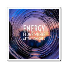 Load image into Gallery viewer, Law of Attraction Fridge Magnets