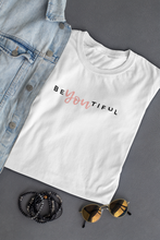 Load image into Gallery viewer, Jersey Short Sleeve Tee - BE YOU TIFUL