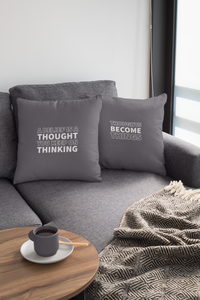 Law of Attraction Pillows