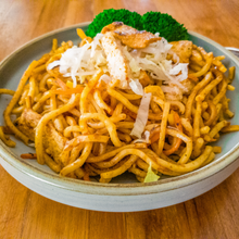 Load image into Gallery viewer, vegan mee goreng
