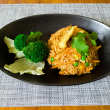 Load image into Gallery viewer, Vegetarian Nasi Goreng