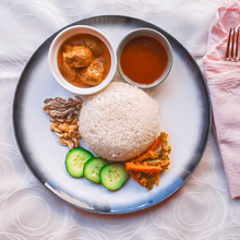 Load image into Gallery viewer, Vegan Nasi Lemak