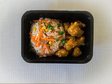 Load image into Gallery viewer, honey chicken ready meal