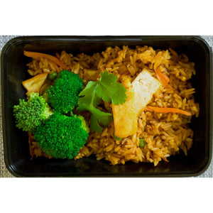 Nasi Goreng ready meal